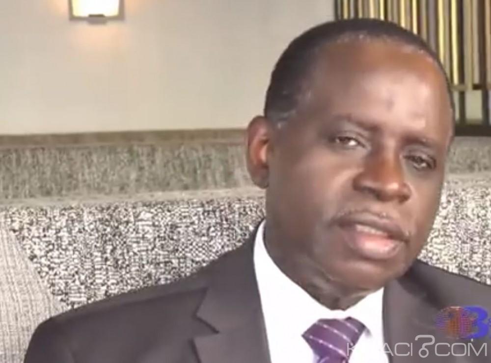 Côte d'Ivoire: Annoncé comme étant en exil après sa révocation, Akossi Bendjo, depuis Paris, annonce son retour à Abidjan