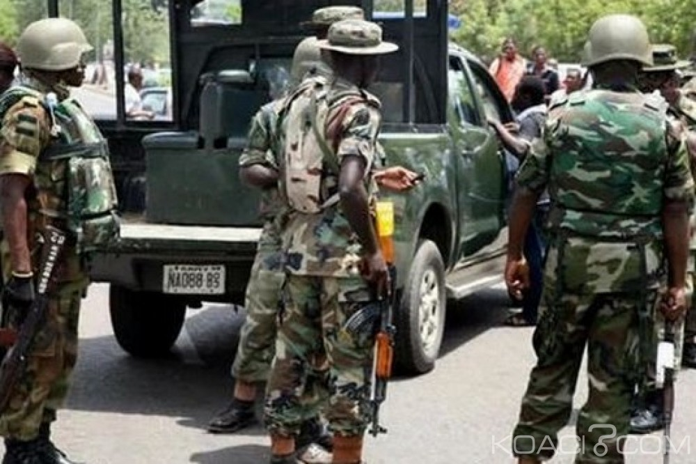 Nigeria: Interpellation d'un terroriste recherché