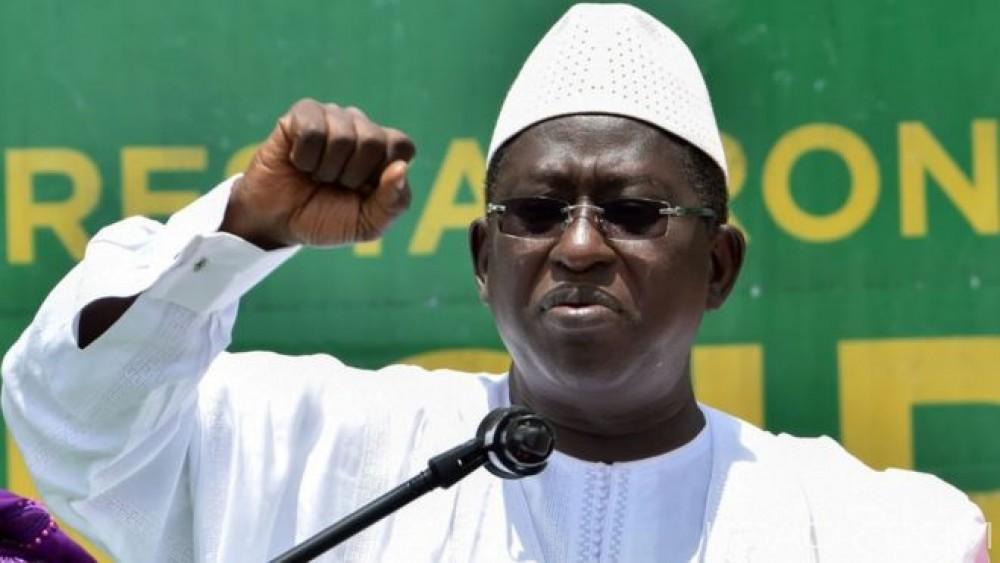 Mali: Le camp IBK accusé de «bourrage des urnes», Soumaïla Cissé saisit la cour constitutionnelle