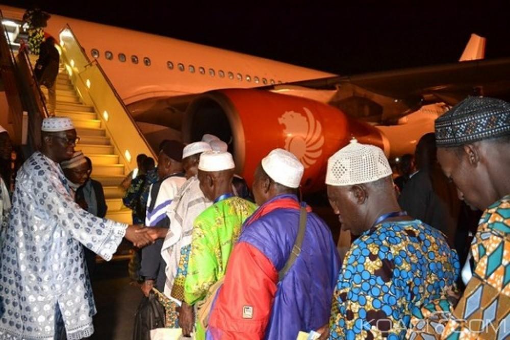 Togo: Hadj 2018, voyage des pèlerins vers la Mecque