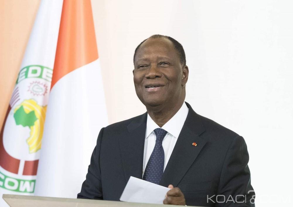 Côte d'Ivoire: Ouattara annonce le renforcement du programme social dès le mois de septembre