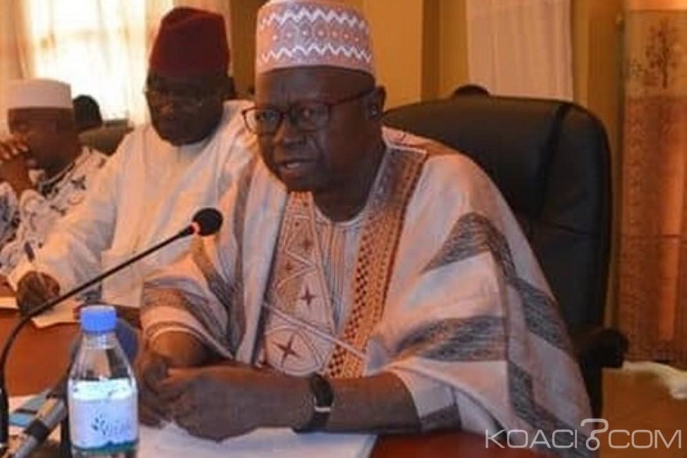 Togo: Appel de l'Union musulmane à l'harmonie et la sécurisation après la profanation de mosquées