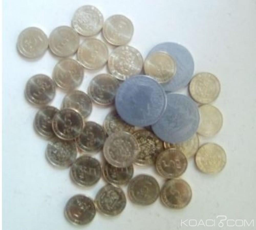 Cameroun:  Les pièces de monnaie menacées de disparition par l'insatiable marché chinois