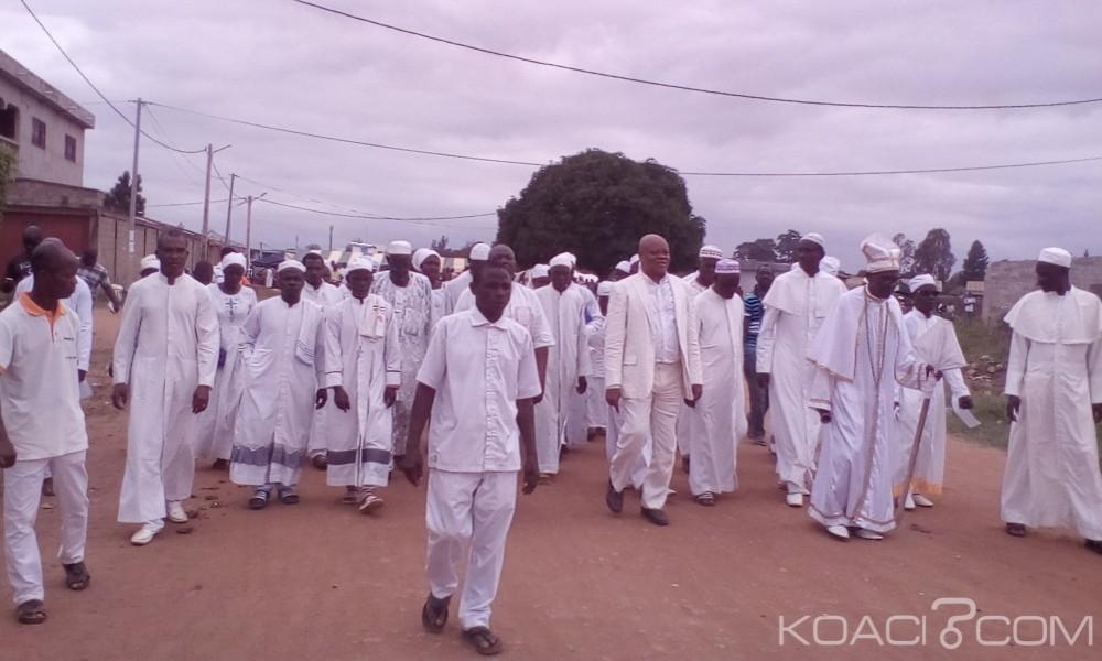 Côte d'Ivoire: Bouaké, Konan Kouadio, nouveau Pawaba