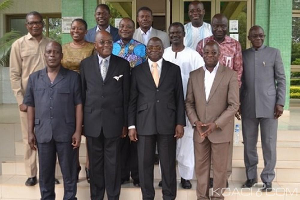 Togo: La CENI reprend service pour les élections législatives