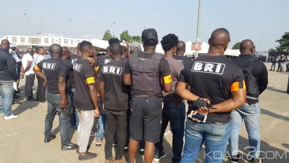 Côte d'Ivoire: Un plan terroriste déjoué à Cocody