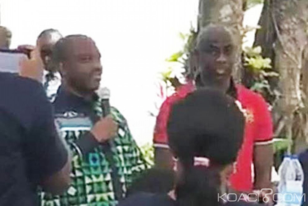 Côte d'Ivoire: Après la libération de Soultosoul, Soro offre un déjeuner et dit «merci à Dieu»