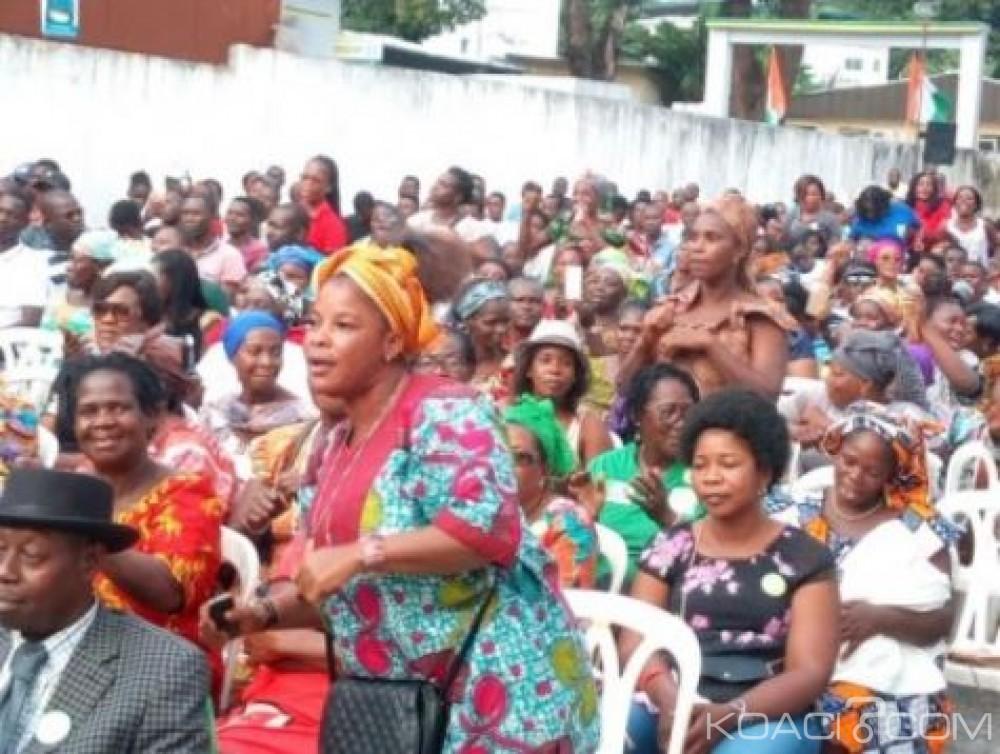 Côte d'Ivoire: Après sa révocation par le gouvernement, un mouvement de soutien à Akossi Bendjo voit le jour