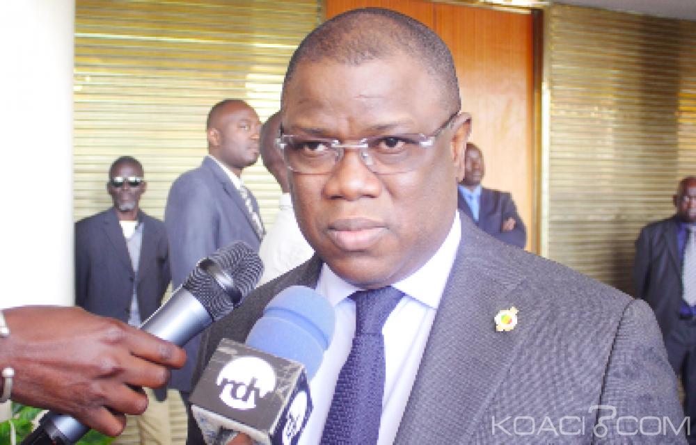 Sénégal: L'ancien ministre d'État Abdoualye Baldé déclare sa candidature pour la présidentielle de 2019