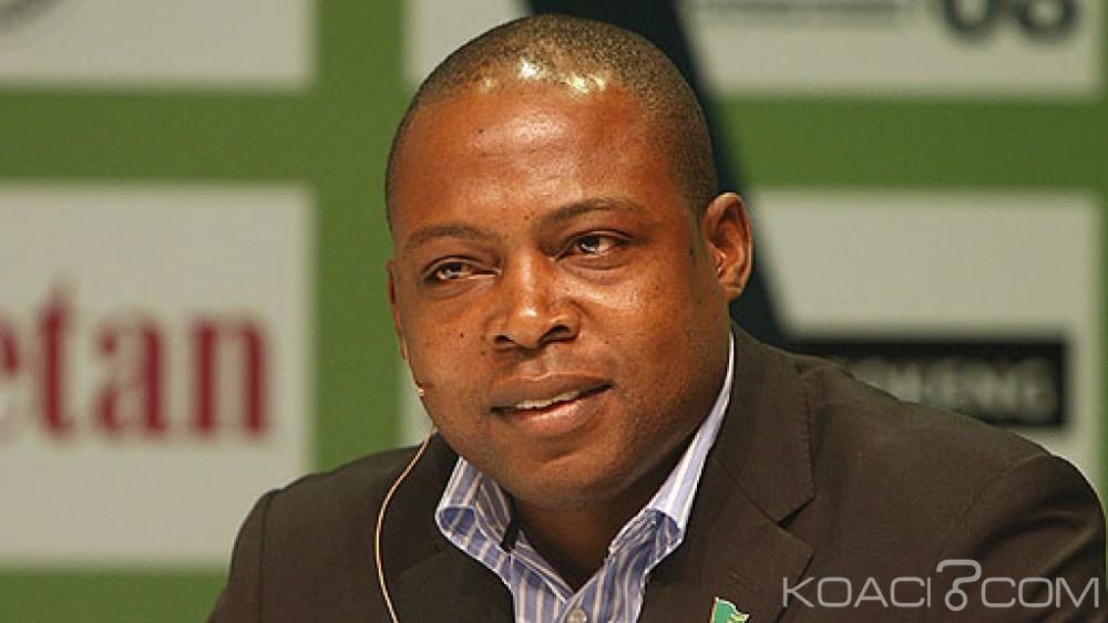 Zambie: Soupçonné de corruption, le président de la Fédération zambienne Kalusha Bwalya suspendu par la FIFA