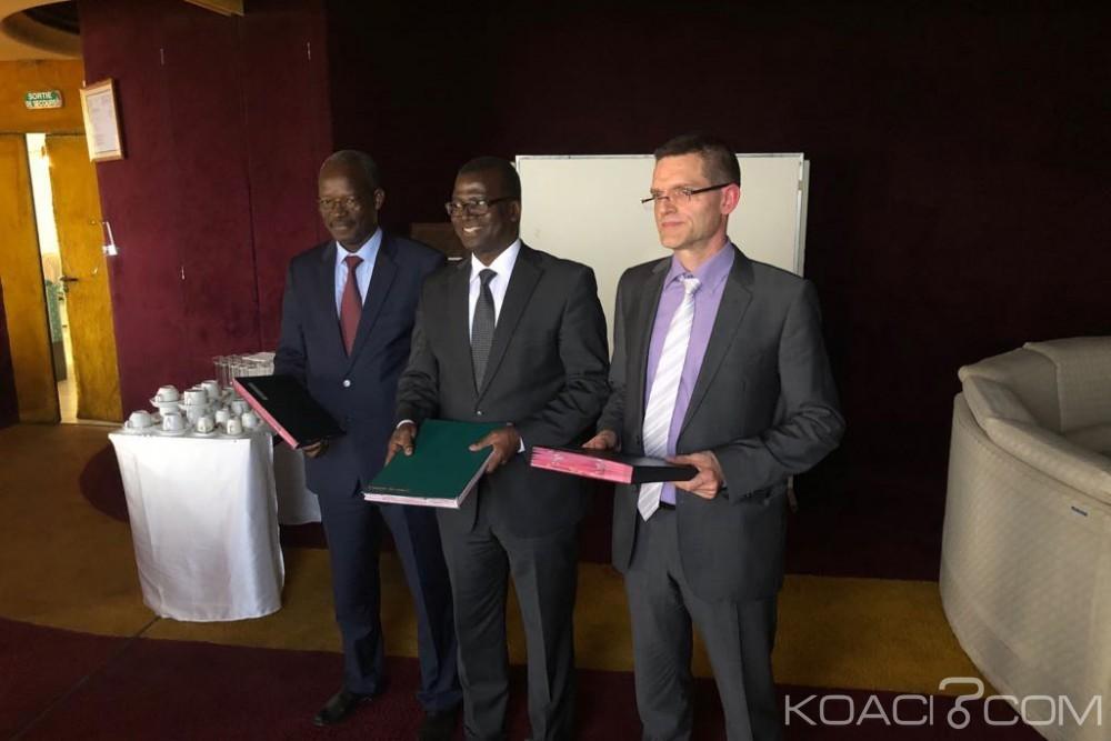 Côte d'Ivoire: Signature d'un accord entre SITARAIL, la SIR et la SONABHY pour le développement de l'approvisionnement et du transport des produits pétroliers