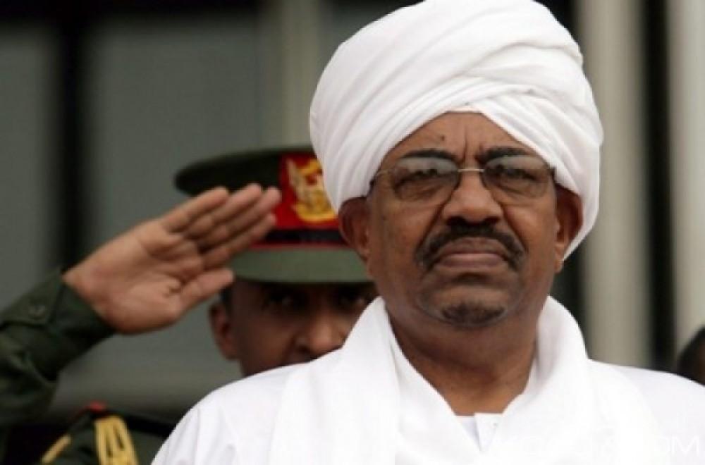 Soudan: Omar El Béchir candidat à la présidentielle de 2020