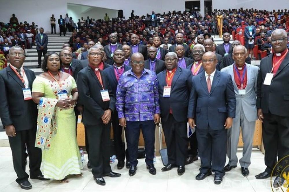 Ghana: Le gouvernement refuse et ne légalisera pas l'homosexualité