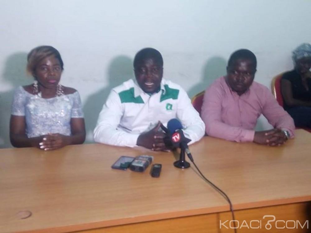 Côte d'Ivoire: La JPDCI rurale dénonce le double jeu de certains cadres qui ont obtenu des propositions de parrainages du parti unifié RHDP