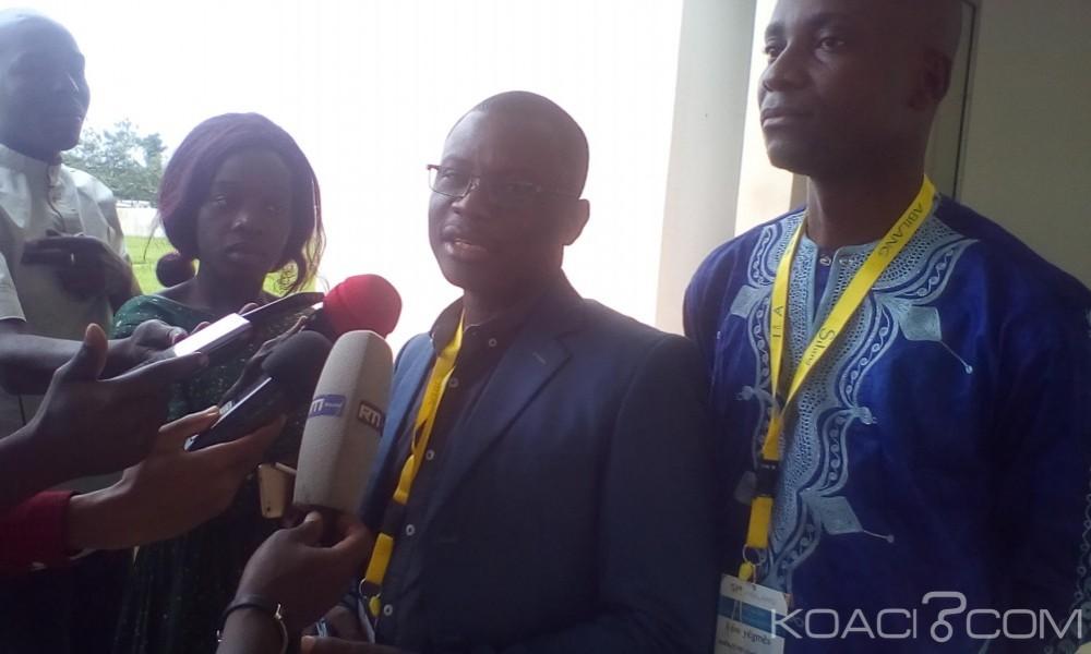 Côte d'Ivoire:  ABILANG 2018, Pour le professeur Kossonou Théodore «Quand vous perdez votre langue, vous perdez une grande partie de votre à¢me»