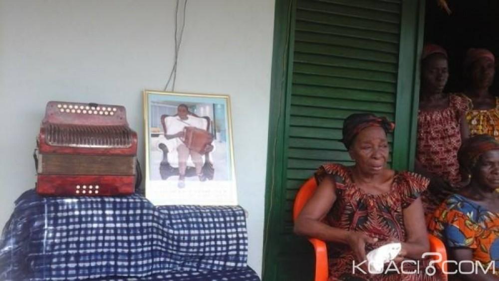 Côte d'Ivoire: «N'Goran-la-loi», l'époux de l'artiste Allah Thérèse inhumé ce samedi