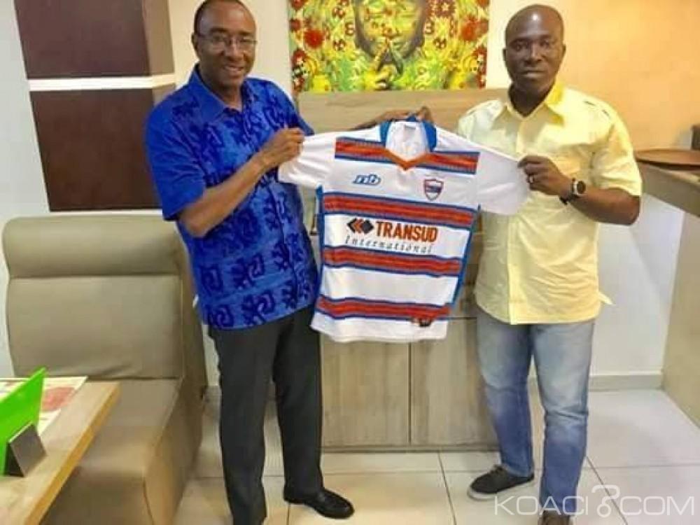 Côte d'Ivoire: Ligue1, Aka Kouamé nommé sur le banc du promu Lys de Sassandra