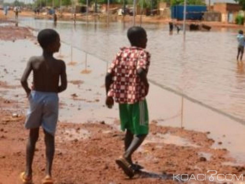Burkina Faso: Début d'une opération de retrait des enfants en situation de rue
