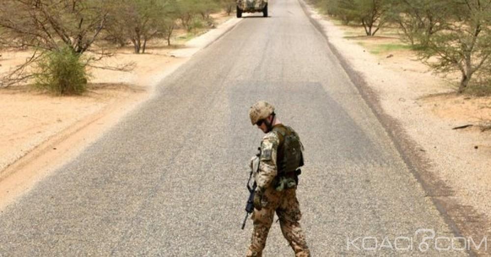 Burkina Faso: Cinq gendarmes et un civil tués à l'Est