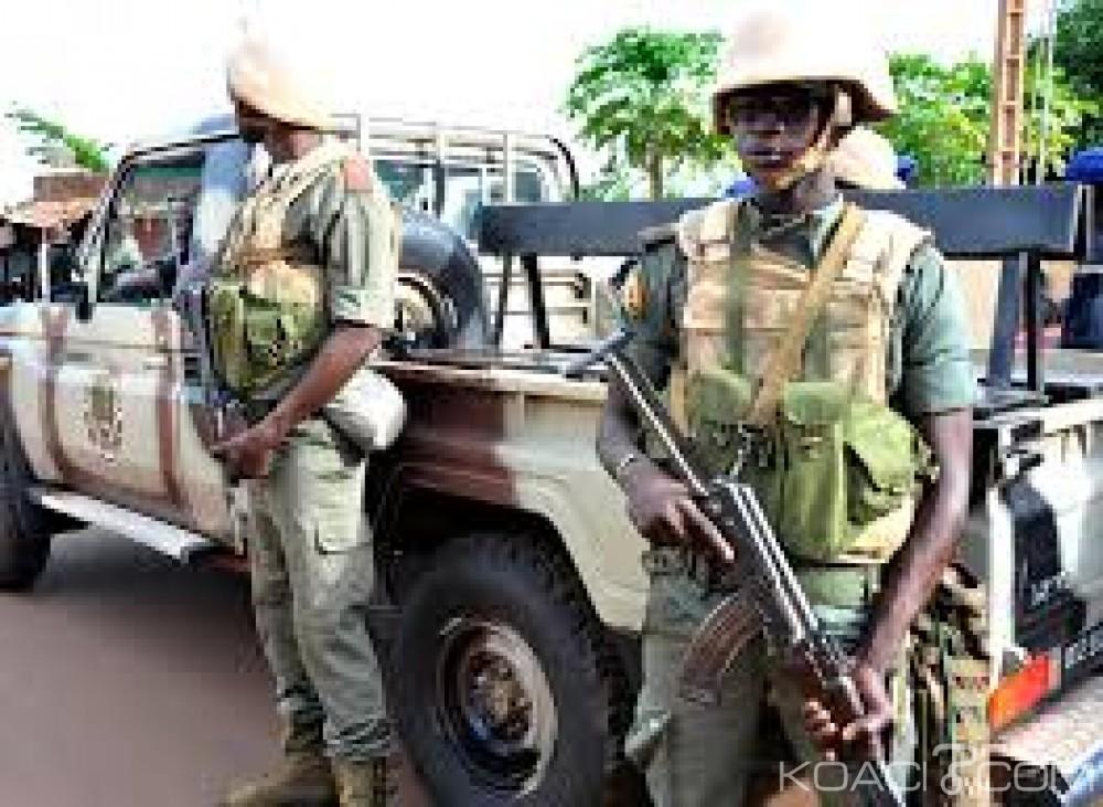 Mali: Interpellation à Bamako d'un commando de trois hommes, à la veille du second tour