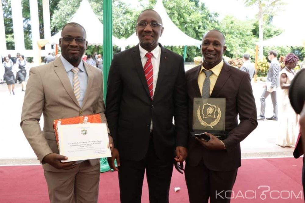 Côte d'Ivoire: Lauréate du prix d'excellence 2018, une Coopérative d'exportation d'anacarde entend se lancer dans la transformation et sollicite l'aide de l'Etat