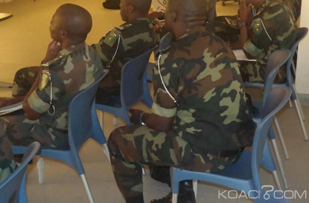 Cameroun: Les forces de défense se mobilisent pour un déroulement sans heurts de l'élection présidentielle