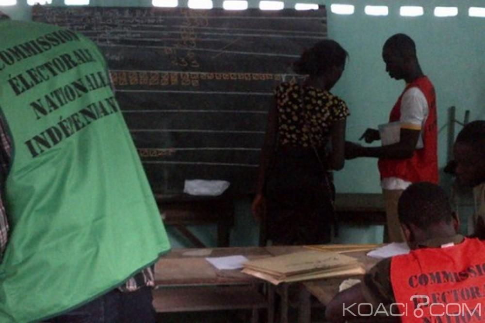 Togo: Appel de la CENI pour les CELI, la coalition de l'opposition reste sourde