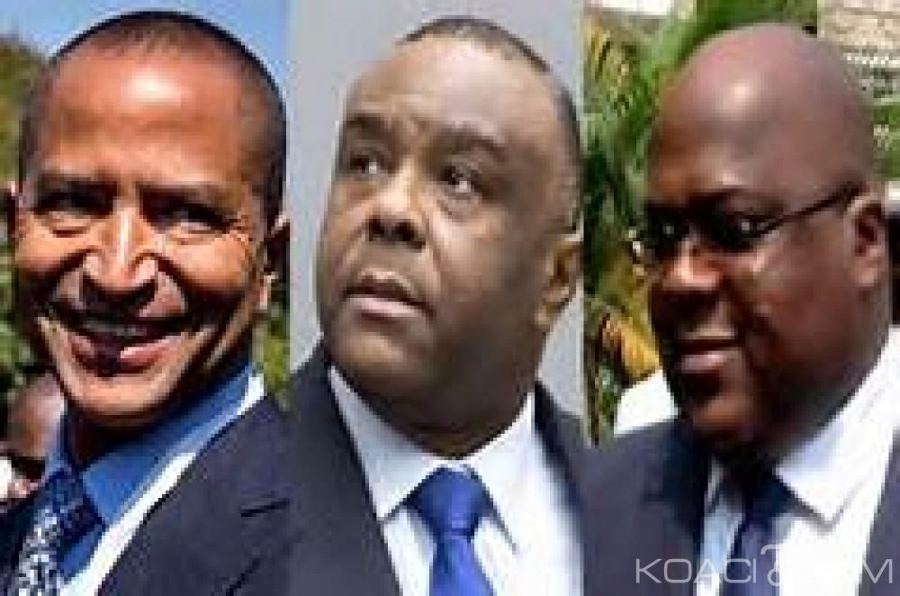 RDC: Présidentielle, six opposants s'unissent pour présenter un candidat «unique» et exigent le retour de Katumbi