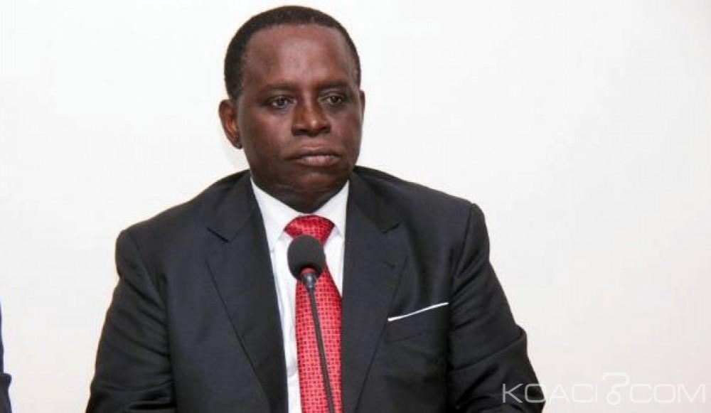 Côte d'Ivoire: Après la révocation de Akossi Bendjo, Jacques Yapi nouveau maire intérimaire du Plateau