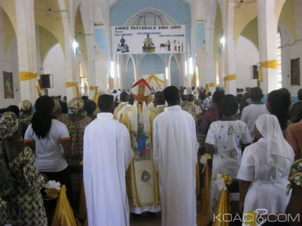 Côte d'Ivoire: Les fidèles Catholiques célèbrent mercredi la fête de l'Assomption