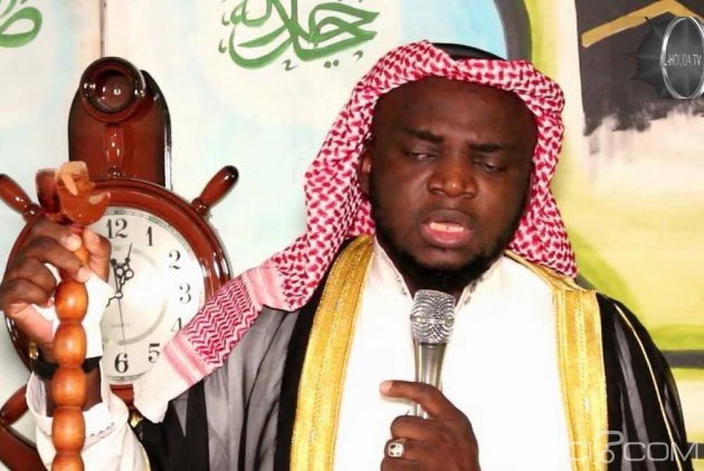 Côte d'Ivoire: Incriminé pour terrorisme, l'imam Aguib Touré présenté devant le juge ce jour