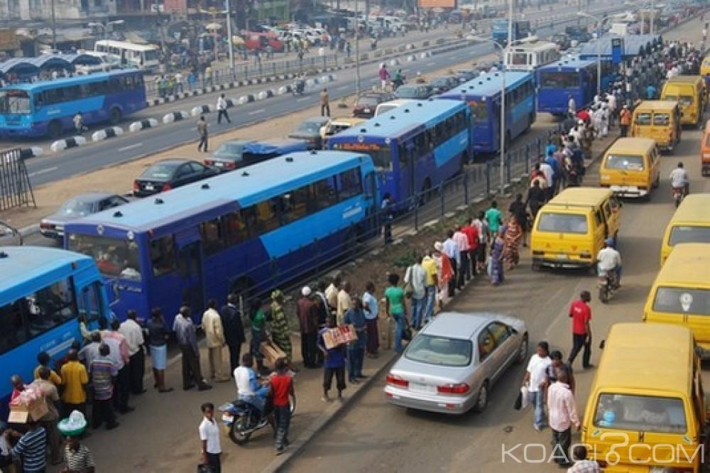 Nigeria: Lagos classée 3e ville moins vivable au monde