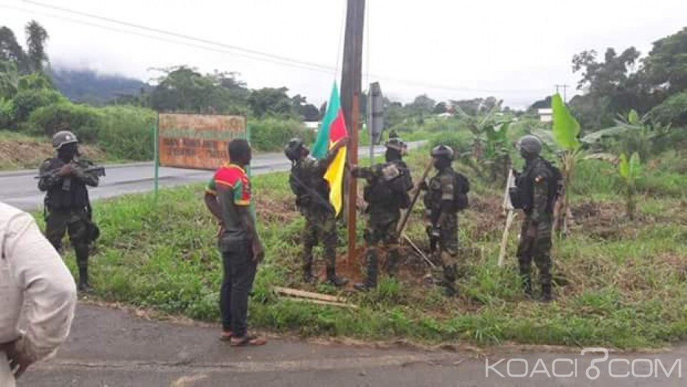Cameroun: Au moins 4 sécessionnistes armés tués dans des affrontements avec les forces de défense
