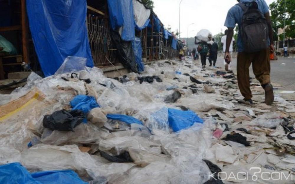 Burundi: Nkurunziza met fin à l'usage des sacs en plastique à partir de 2020