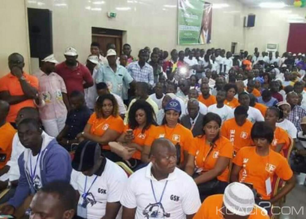 Côte d'Ivoire: L'Union Des Soroïstes (UDS) annonce son premier Conseil National, avec pour thème,  «Bà¢tir la République de confiance avec  SORO»
