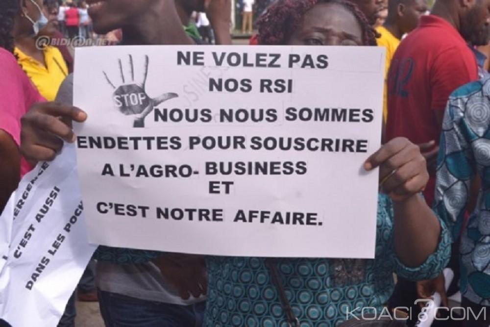 Côte d'Ivoire: Agrobusiness, des souscripteurs se disent abandonnés et lancent un appel à la justice et au chef de l'Etat