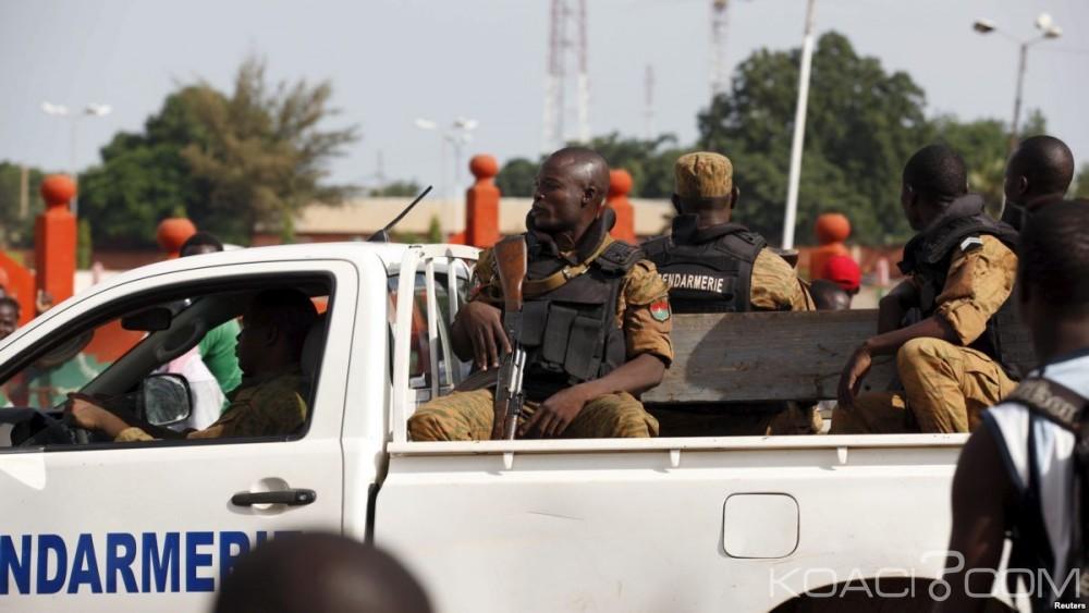 Burkina Faso: Deux soldats tués et cinq autres blessés dans un accident
