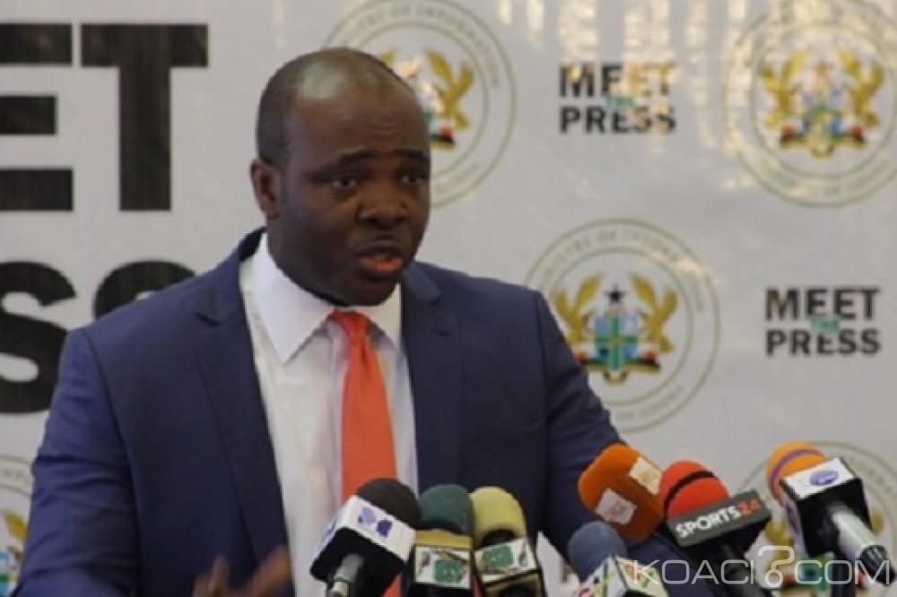 Ghana: Réponse du gouvernement à la menace de la FIFA, invitation à dialoguer