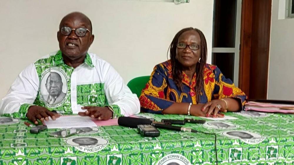 Côte d'Ivoire: Gagnoa, le Stade Biaka Boda refusé au PDCI pour une cérémonie d'hommage à Bédié, la manifestation toujours maintenu le 18 août prochain