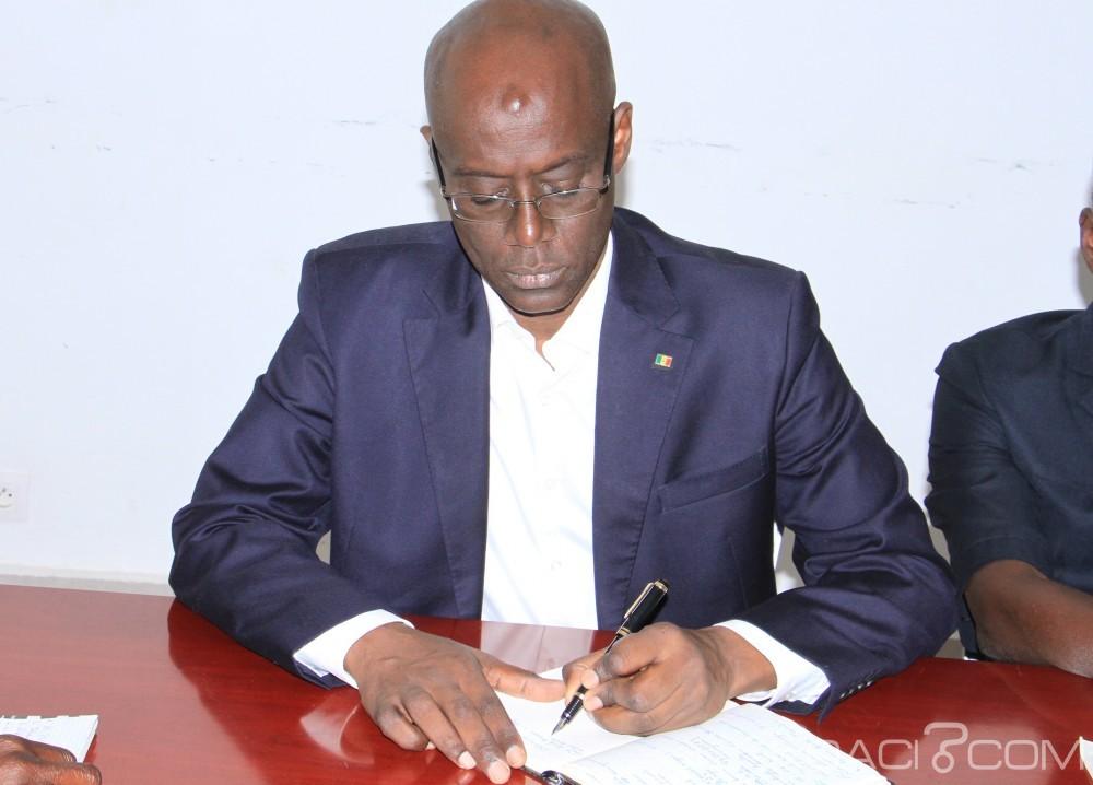 Sénégal: Total vend 30% de ses parts d'un bloc à Petronas, l'histoire donne raison à l'ancien ministre de l'énergie
