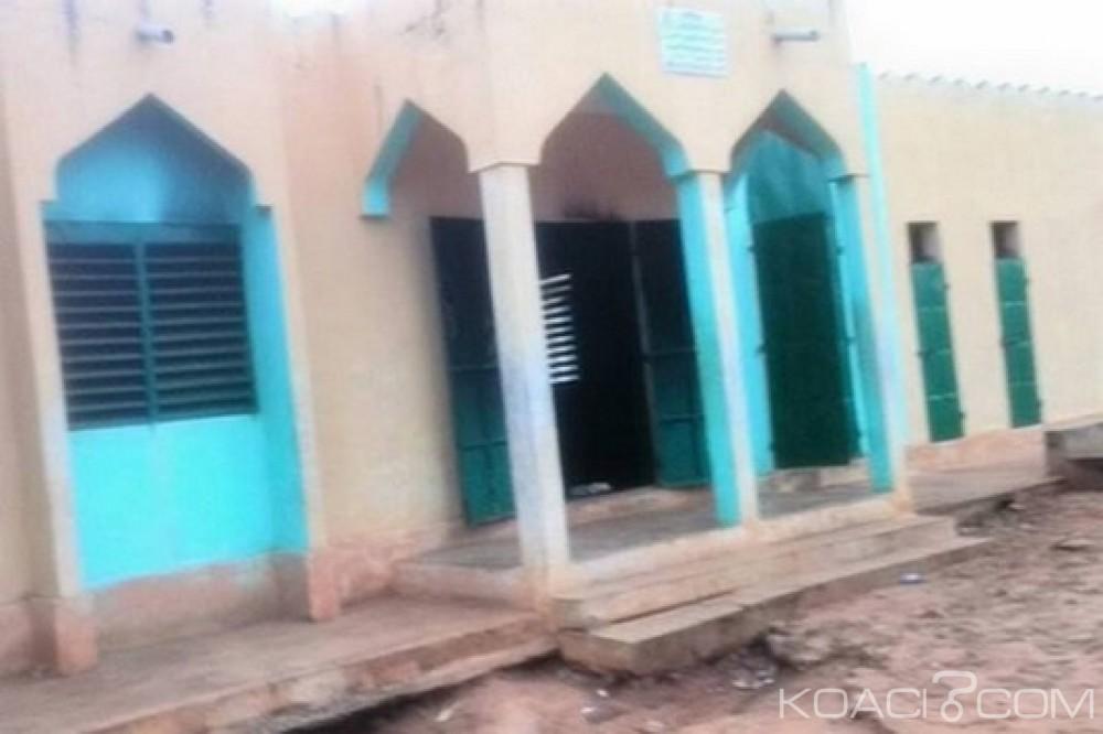 Togo: Une autre mosquée «éprouvée» à Agoè