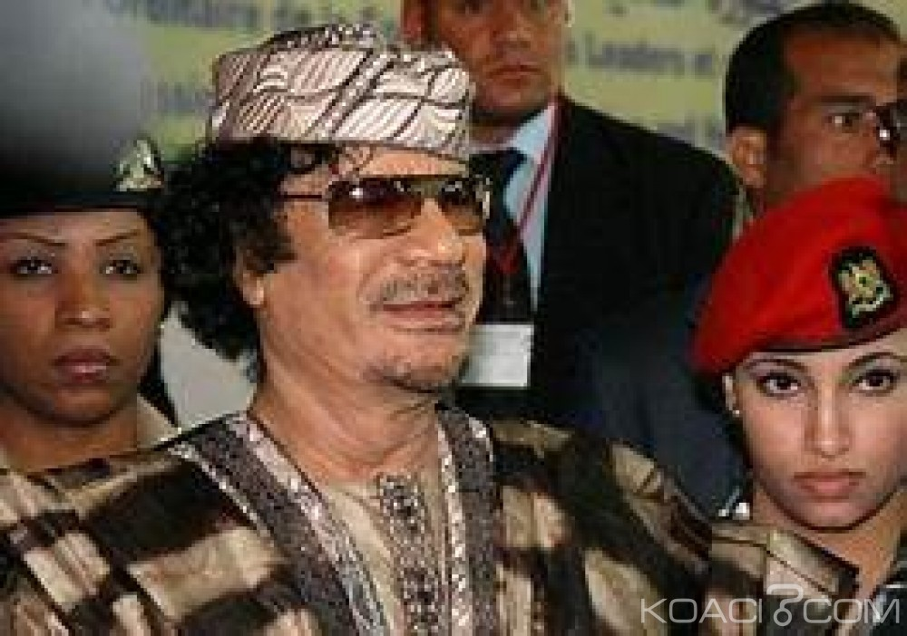 Libye:  45 miliciens pro-Kadhafi condamnés à mort par fusillade
