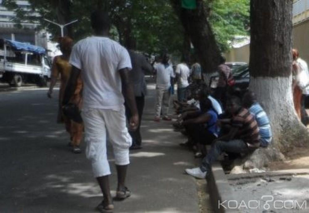 Côte d'Ivoire: Les convocations pour les concours administratifs disponibles vendredi