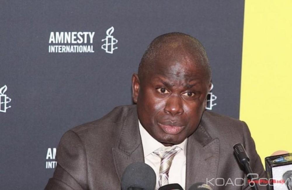 Sénégal: Évaluation à l'Onu, Amnesty vilipende Dakar sur les cas Khalifa Sall, Karim Wade et Imam Ndao…