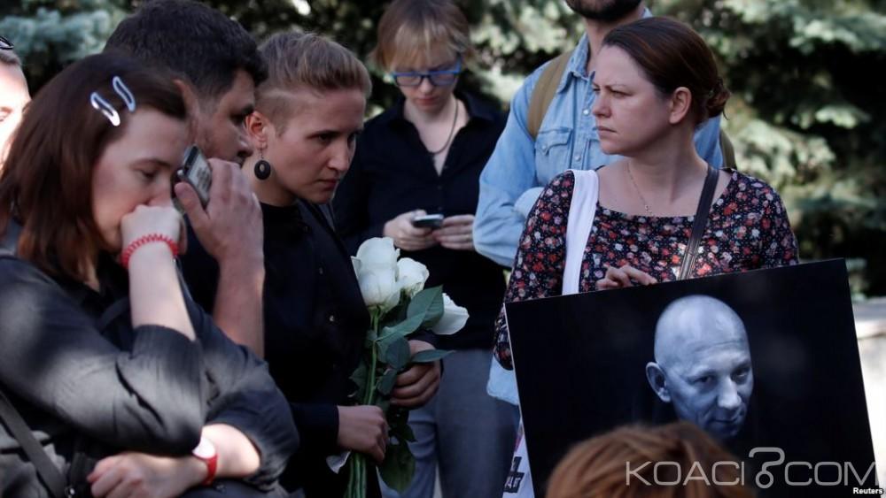 Centrafrique: Les trois journalistes russes victimes d'une «embuscade», selon l'opposition