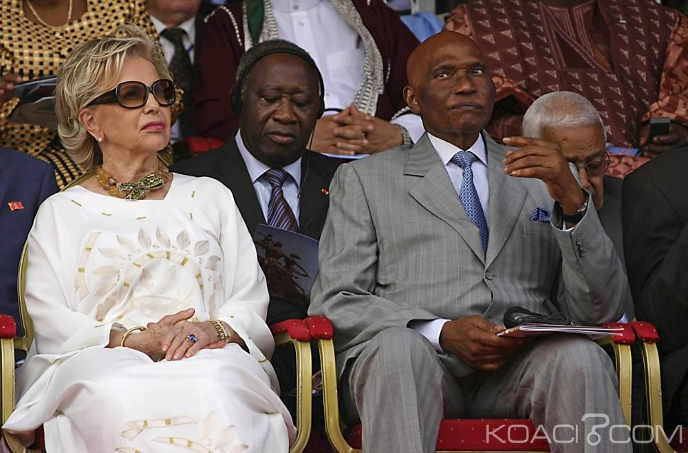 Sénégal: L'ex Première dame Viviane Wade condamnée à payer 200 millions de francs à une société d'assurance
