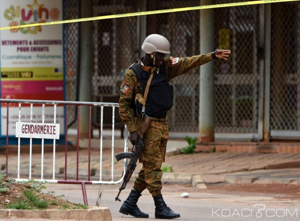 Burkina Faso: Deux morts et cinq blessés dans un braquage à Bekuy