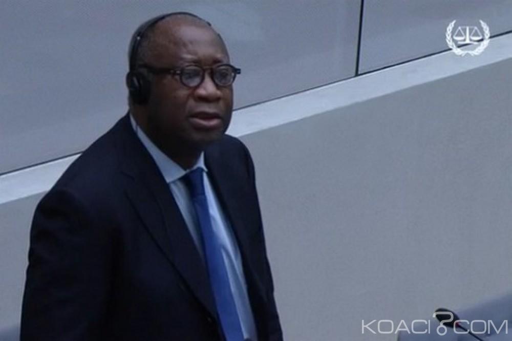 Togo-Côte d'Ivoire: Appel de Edem Kodjo pour la libération de Gbagbo