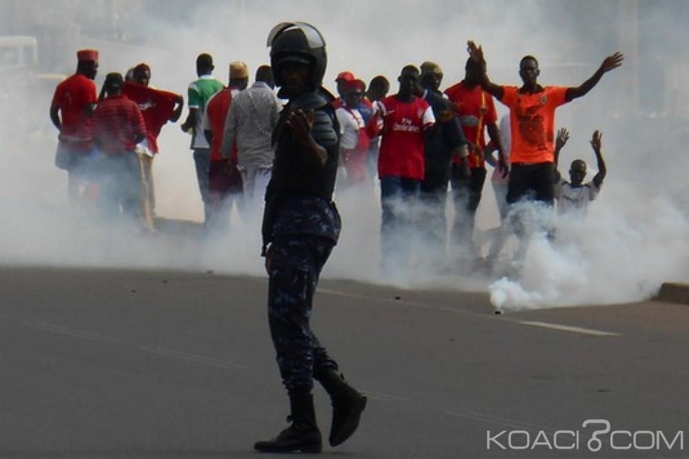 Togo: An 1 du jour où «le Togo a surpris le monde»