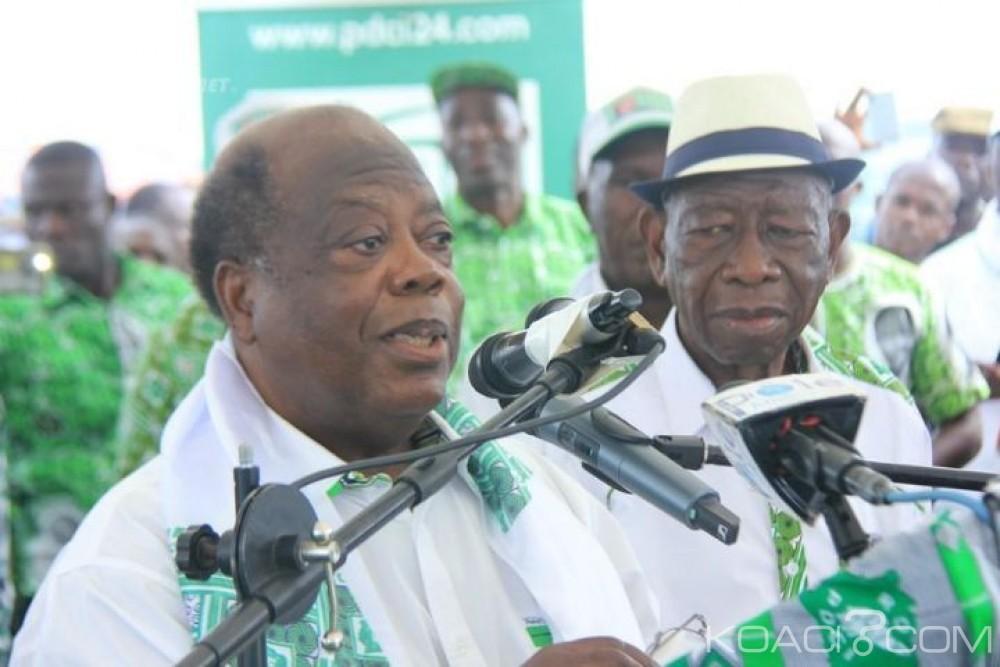 Côte d'Ivoire: Banny insiste, «les résultats de la CDVR doivent être mis à la disposition des ivoiriens»